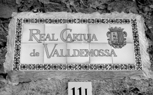Real Cartuja de Valldemossa