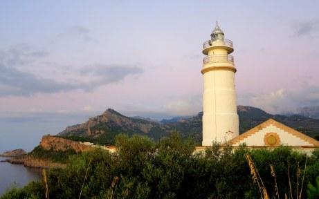 Faro de Cap Gros