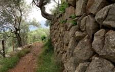 Ruta de la Piedra en seco