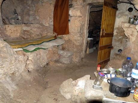 Cámara principal-interior
