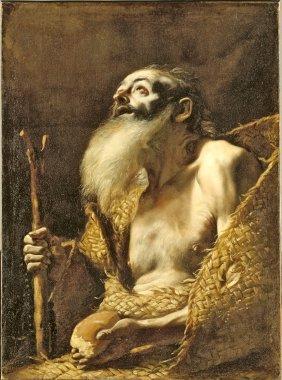 S. Pablo el Ermitaño