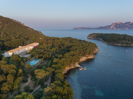 HOTEL FORMENTOR PANORÁMICA 2