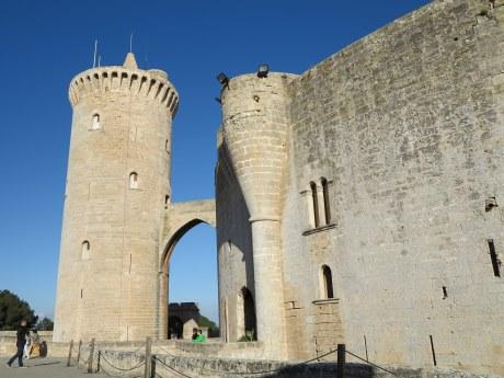 Torre albarrana 2