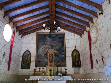 Ermita Balixt d´Avall