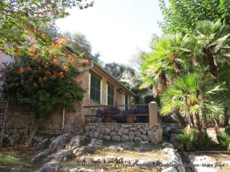 Alojamientos  rurales Balixt