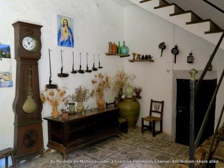 Casa de Balixt d´Avall