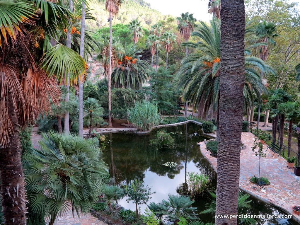 Jardines de alfabia la casa i perdido en mallorca for Jardines mallorca