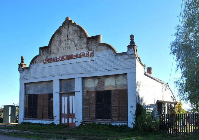 MajorcaGeneralStore