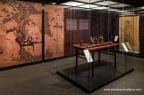 La pintura paisajista y la caligrafía alcanzaron cotas desconocidas durante el reinado de los Ming.