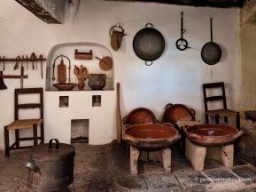 Cocina de payeses
