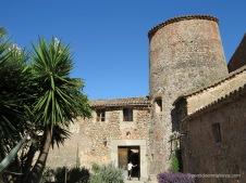 Torre defensiva en el acceso a Balitx d´Avall.
