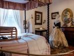 Dormitorio de una dama, Granja de Esporlas.