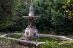 La magnífica Fuente de Can Canals