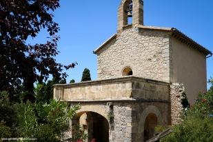Ermita de Miramar