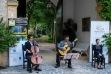Concierto de Cierre de las Jornadas por los músicos de la Escola Ireneu Segarra