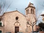 Iglesia del Santo Cristo, S´Arracó.